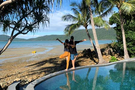elysian wellness retreat whitsunday islands
